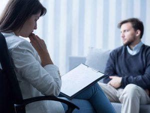 Психиатрическая экспертиза