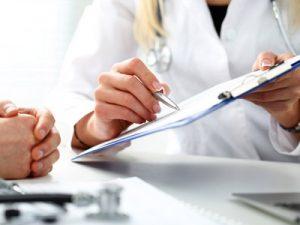 Рецензирование медицинской экспертизы