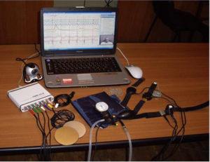 Принцип работы детектора лжи и его применение на следствии