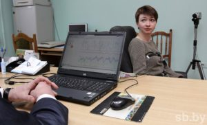 Тест на детекторе лжи в Москве