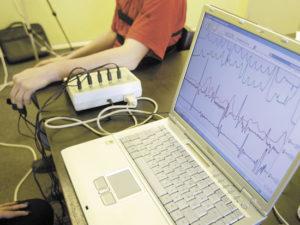 Компьютерный полиграф