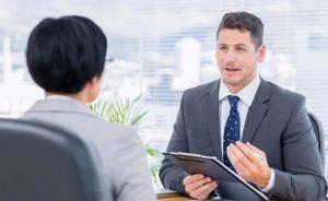 Психофизиологическое тестирование при поступлении на ту или иную должность