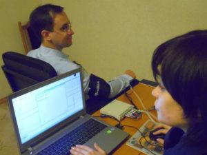 Применение детектора лжи при устройстве на работу: общие сведения