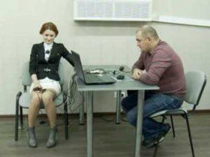 Психофизиологическое исследование на полиграфе: основная суть