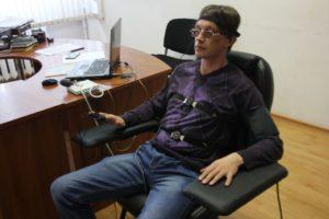 Детектор лжи Москва проверка