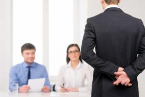 Прохождение полиграфа при приеме на работу: важное