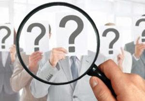 Какие вопросы задают при прохождении полиграфа?