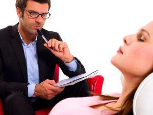 Психологическая экспертиза аффекта