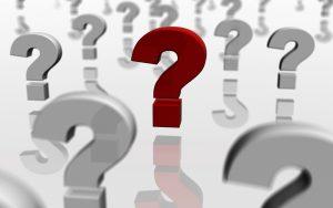 Вопросы при тесте на полиграфе