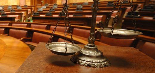 Полиграф в суде