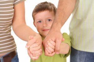 Психологическая экспертиза ребенка