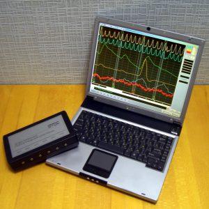Использование детектора лжи