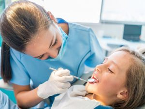 Экспертиза в области стоматологии