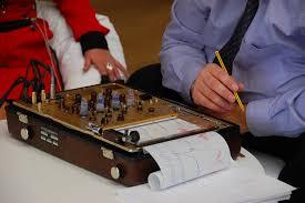Применение полиграфа на предприятии к действующим работникам