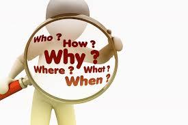Вопросы, задаваемые на полиграфе